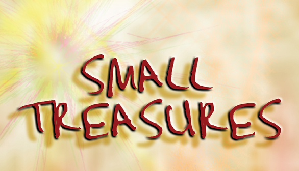 small treasure exhibit prospectus